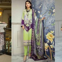 Latest Designs Summer Lawn Print 2020 by Khaadi