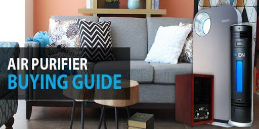 Buying Guide for The Best Air Purifiers in India