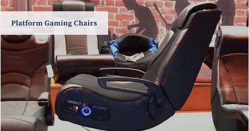 Platform Gaming Chairs