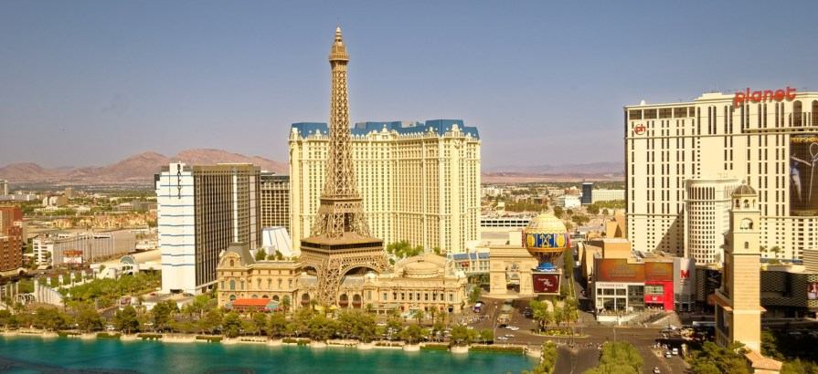 Great Las Vegas Hotel Deals