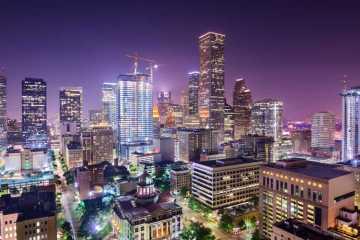 休斯顿全景介绍—华人买房投资和定居热点地区指南
