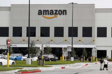亚马逊在休斯顿大区的Missouri City将开设一个新的配送中心