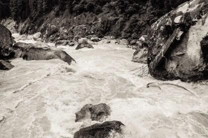 Ravages d'Himalaya © JanPier