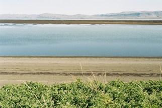 Bandes terre-eau © JanPier