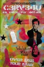 Rimbaud is watching you !