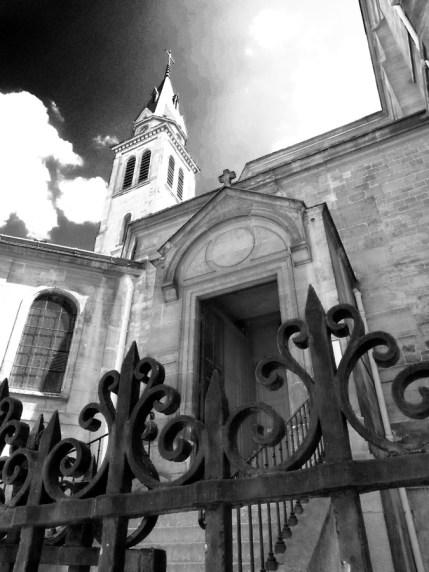 Paroisse Notre-Dame de Clignancourt II