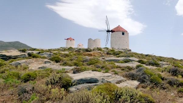 Les 3 moulins d'Amélie