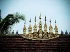 Girouette laosienne