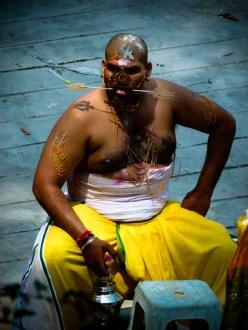 Laboule hindou © Topich