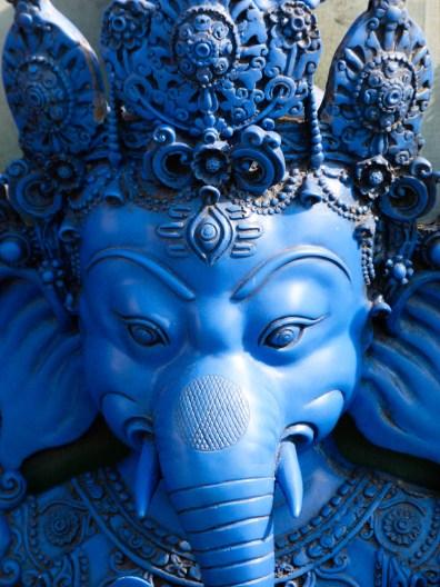 Dieu de la sagesse, de l'intelligence, de l'éducation et de la prudence © Sandy