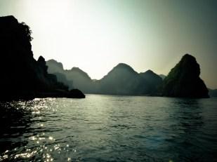 Baie de Lan Ha