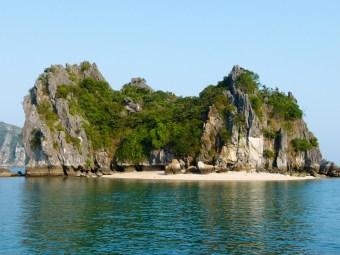 Notre île