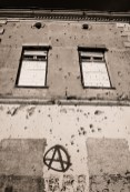 Les cicatrices de Mostar V © Topich