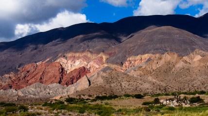 La montagne aux mille couleurs 3