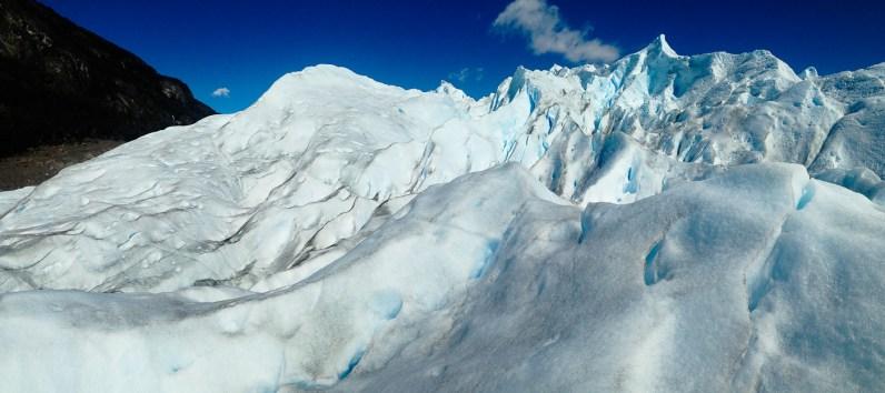 Montagne du Perito Moreno I