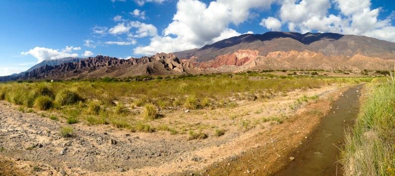 La montagne aux mille couleurs 2