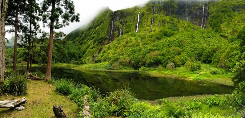 Cascade Ribeiro