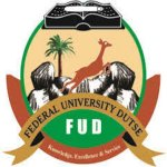 Federal University, Dutse, Jigawa State(FUD) Admission List for 2019/2020 Academic Session