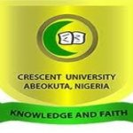 CRESCENT New Courses and Requirement 2019 | See Full list of Courses Offered in Crescent University Abeokuta