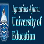 Ignatius Ajuru University of Education Post UTME Admission Form 2019/2020 | Apply Here Online