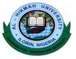 Al-Hikmah University New and current Academic Calendar for 2019/2020 Academic Session