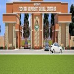 Federal University Gusau, FUGUS Admission List for 2019/2020 Academic Session