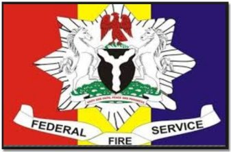 Federal Fire Service Recruitment