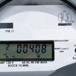 How to hack your digital electricity meter