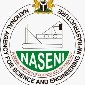 NASENI Recruitment form