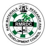 Raw Materials Research and Development Council (RMRDC) Recruitment 2019/2020 Requirement and How to Apply