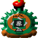 Federal College of Education (Technical)Gusau, School Fees Scheduled for 2019/2020 Academic session