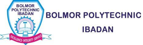Bolmor Poly HND Admission Form