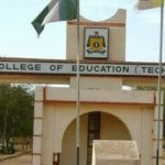 FCEPOTISKUM New Courses and Requirement 2019/2020 |  See Full list of Courses Offered in Federal College of Education (Technical) Potiskum  ™