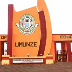 FCEUMUNZE New Courses and Requirement 2019/2020 |  See Full list of Courses Offered in Federal College of Education (Technical) Umunze  ™