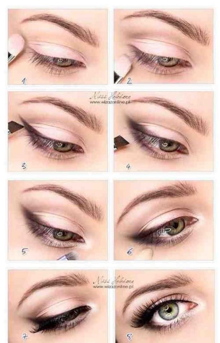 natural eye makeup ideas for hazel eyes | saubhaya makeup