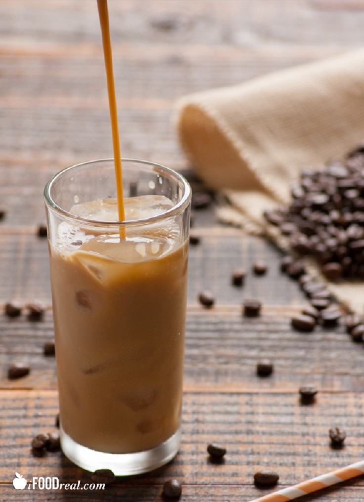 Image Result For Calories In Cup Of Coffee With Cream And Sugar
