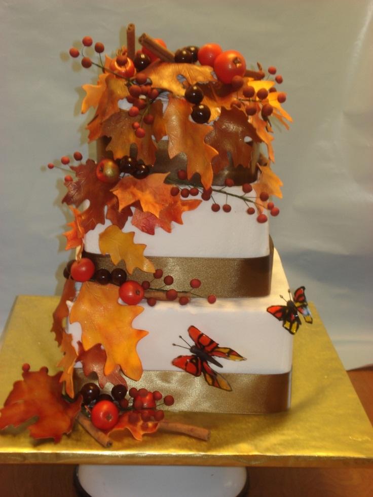 Wedding Bell Decorations