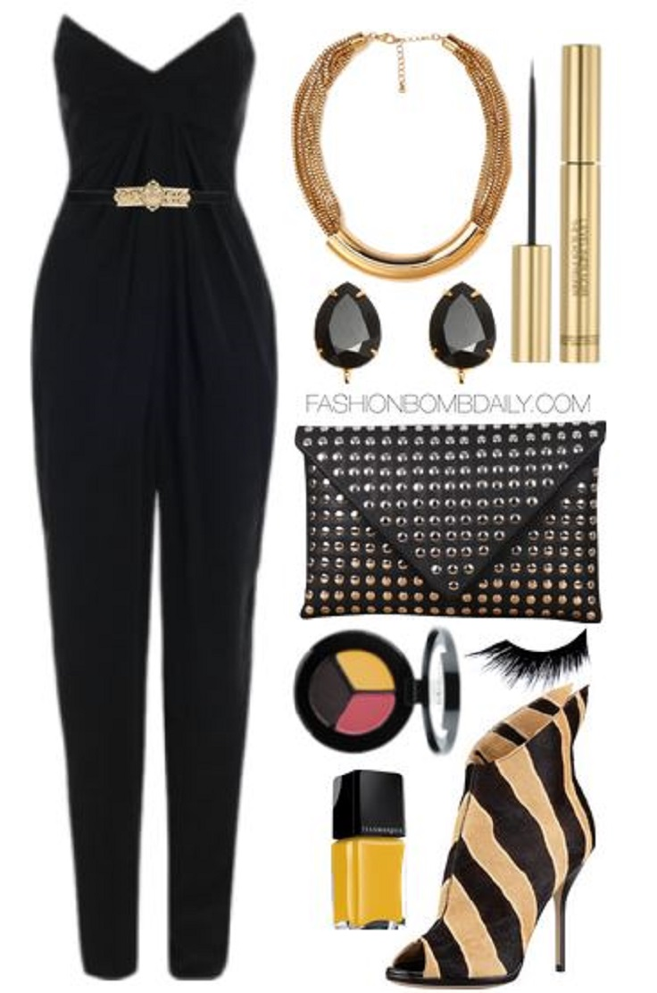 Top 10 Last Minute New Year Party Outfit Ideas Top Inspired