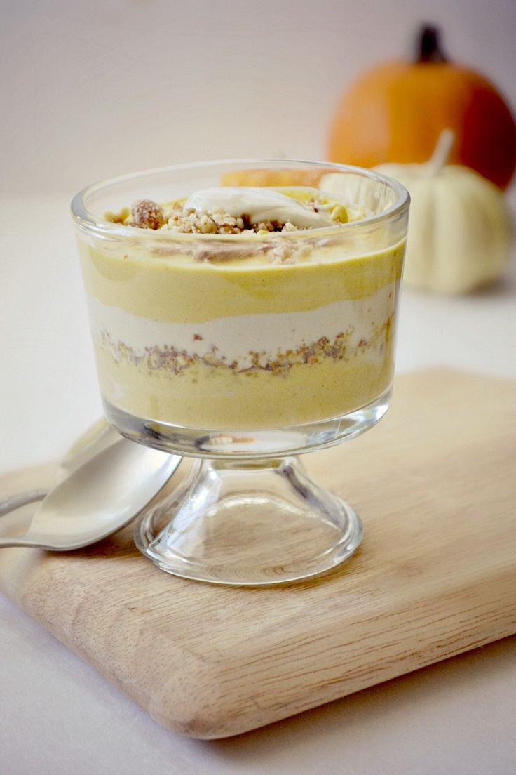 Top 10 Delicious Parfait Recipes For Dessert Top Inspired