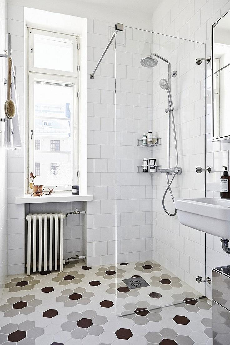 10 Creative Ways to Decorate Your Bathroom - crazyforus