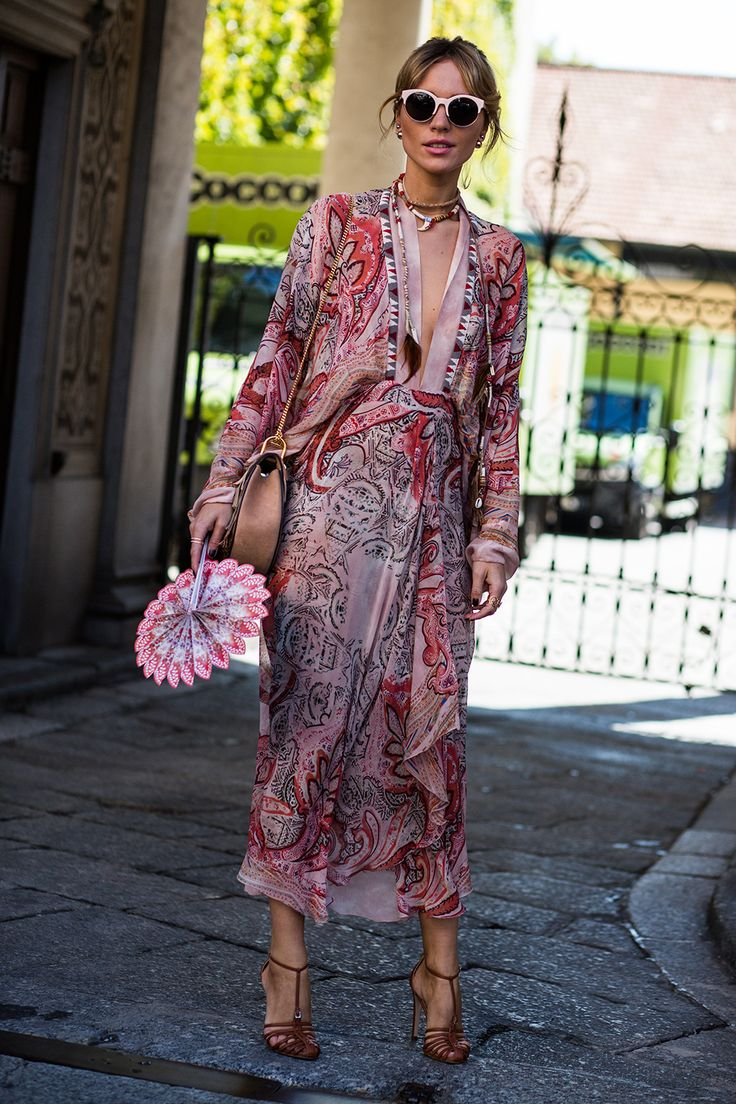 Top 10 Boho Dresses You Would Love to Own
