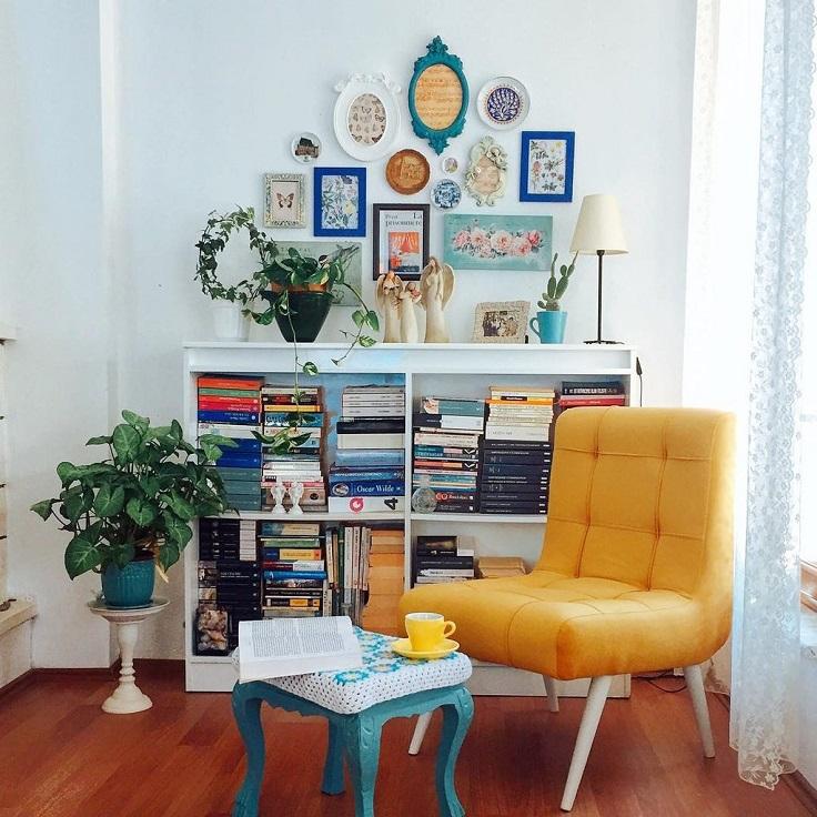 Top 10 Dreamy Reading Nook Corner Ideas