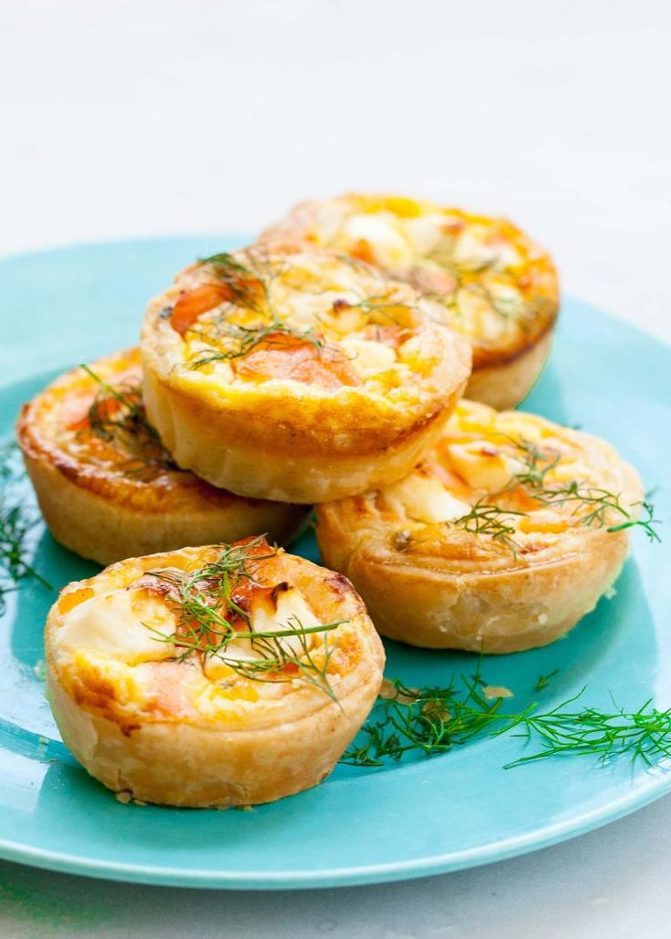 10 DELICIOUS QUICHE RECIPES FOR BREAKFAST