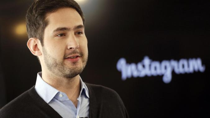 A story of Instagram and it's Founder Kevin Systrom