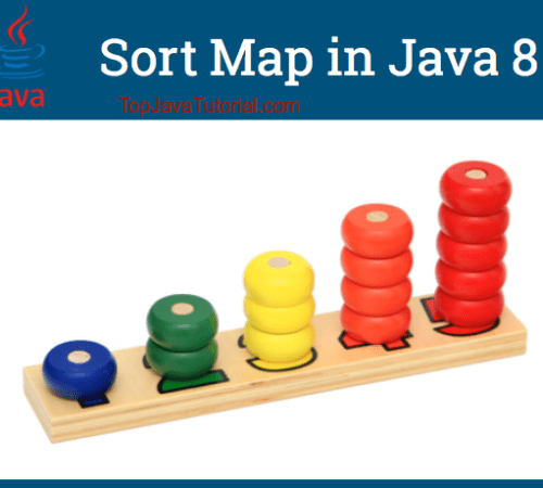 Sort map in Java 8