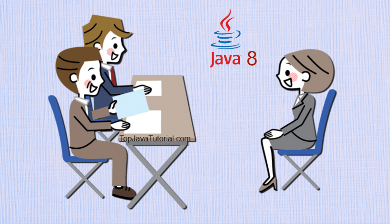 Java 8 Interview Questions - Part 2