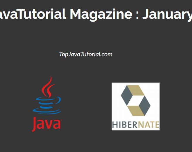 top java tutorial magazine january 2017