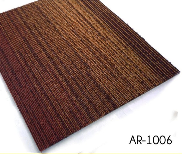 Stripe Loop Pile PVC Backing Carpet Prices   TopJoyFlooring Stripe Loop Pile PVC Backing Carpet Prices