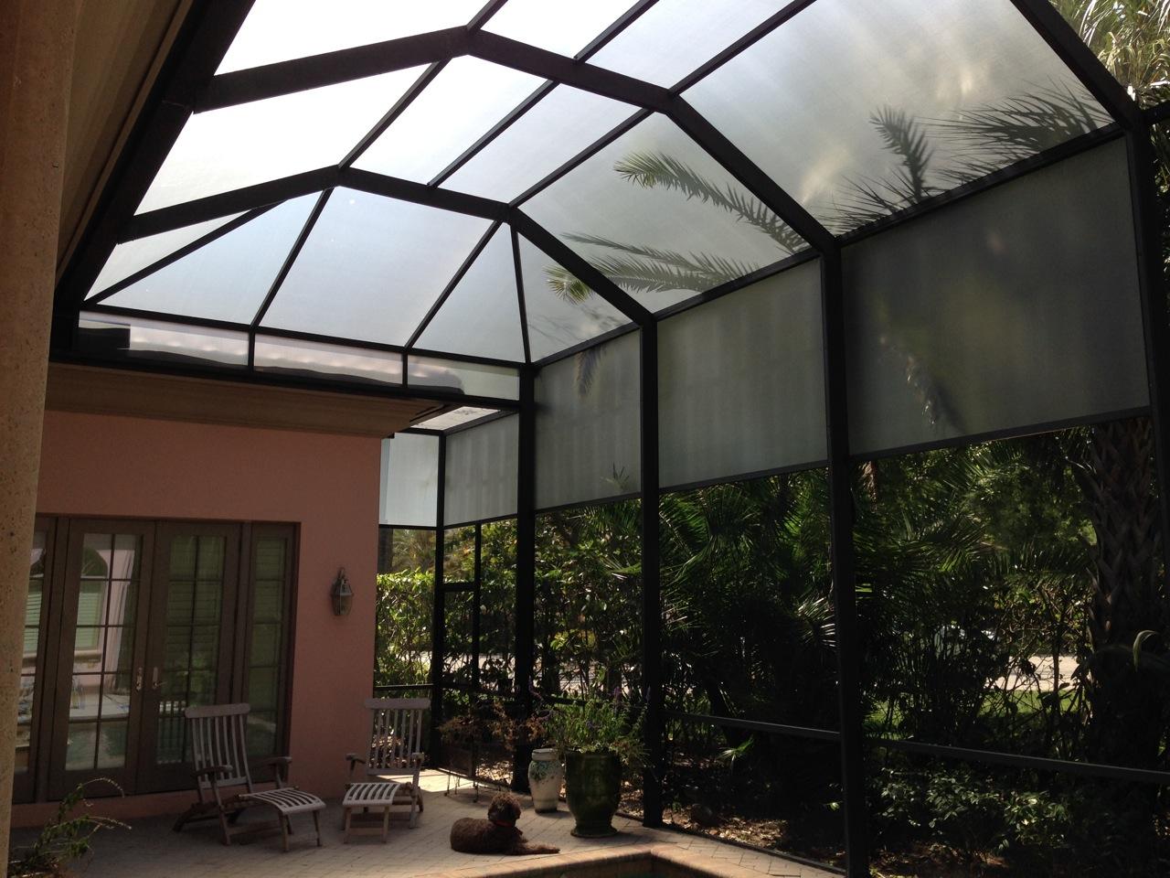 Gallery Of Screen Enclosures And Aluminum ServicesTopla Inc