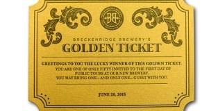 breckbrew golden ticket